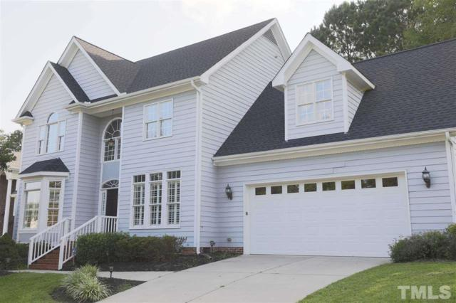 231 Billingrath Turn Lane, Cary, NC 27519 (#2210097) :: The Perry Group