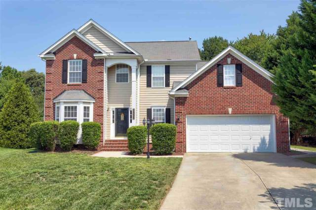 2027 Ambrose Park Lane, Cary, NC 27518 (#2210105) :: Raleigh Cary Realty