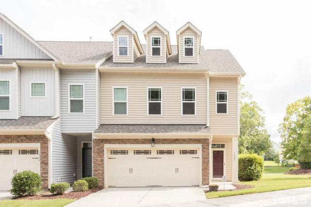 1922 Gaillard Drive, Raleigh, NC 27614 (#2210107) :: The Abshure Realty Group