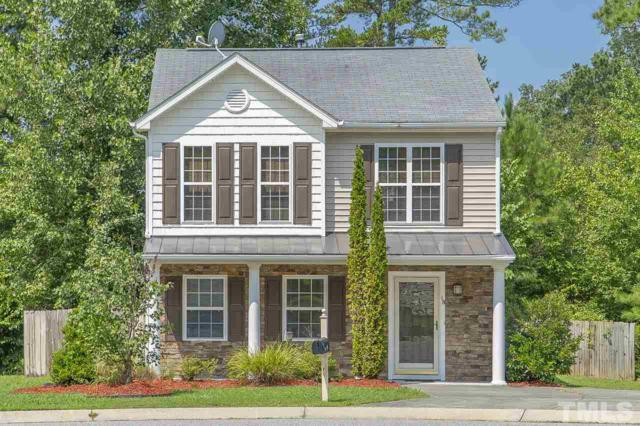 18 Redstone Court, Durham, NC 27703 (#2210109) :: Raleigh Cary Realty