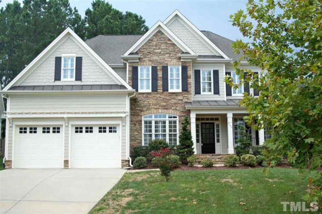 635 Mercer Grant Drive, Cary, NC 27519 (#2210118) :: The Jim Allen Group