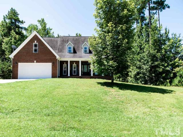 1102 Wynn Road, Sanford, NC 27330 (#2210131) :: RE/MAX Real Estate Service