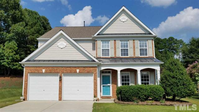 3310 Chrysanthemum Way, Raleigh, NC 27614 (#2210136) :: The Jim Allen Group