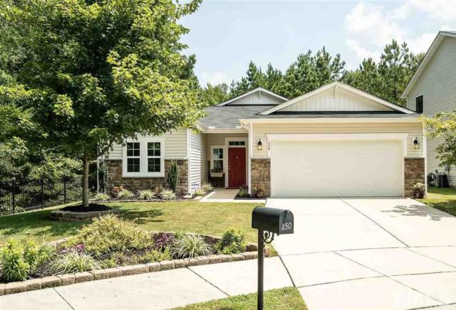 150 Daneborg Road, Durham, NC 27703 (#2210161) :: Raleigh Cary Realty