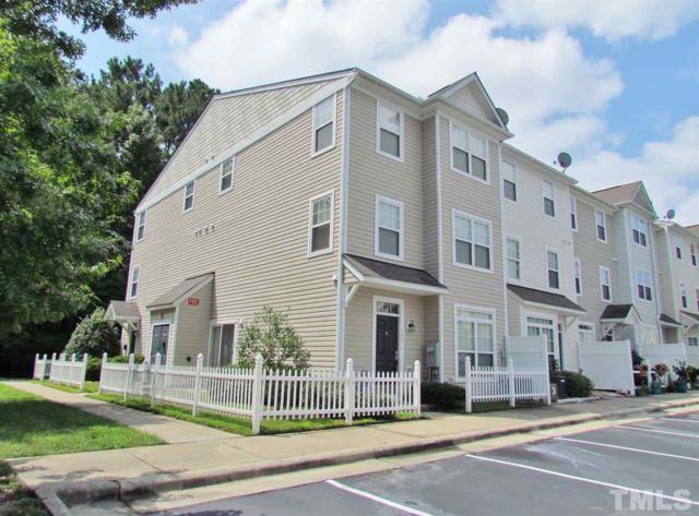 8621 Neuse Club Lane #100, Raleigh, NC 27616 (#2210164) :: Rachel Kendall Team
