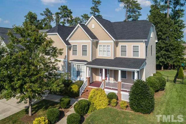 1101 Alden Bridge Drive, Cary, NC 27609 (#2210167) :: Raleigh Cary Realty