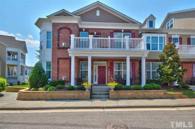 10510 Sablewood Drive #102, Raleigh, NC 27617 (#2210175) :: Better Homes & Gardens | Go Realty