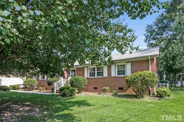 133 Brenrose Circle, Durham, NC 27705 (#2210221) :: The Jim Allen Group