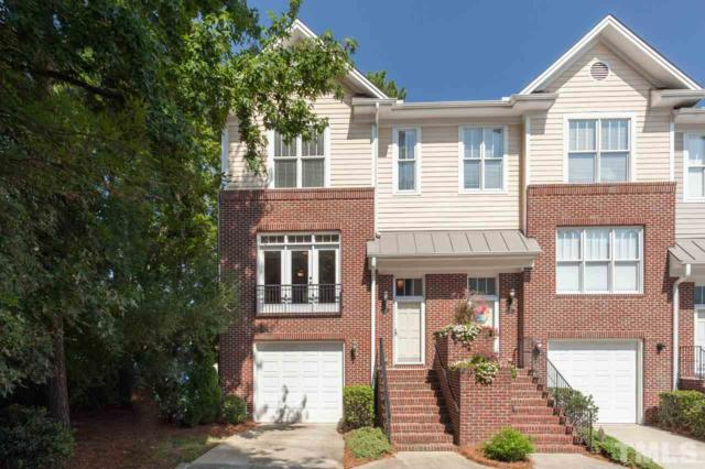 6101 Shandwick Court, Raleigh, NC 27609 (#2210235) :: The Abshure Realty Group