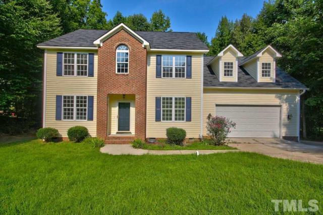 50 Andrea Drive, Clayton, NC 27520 (#2210242) :: RE/MAX Real Estate Service