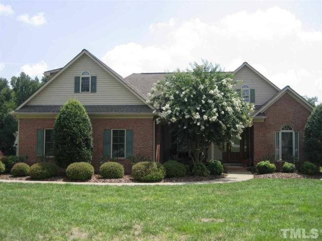 118 Edgemont Lane, Lexington, NC 27292 (#2210244) :: The Perry Group