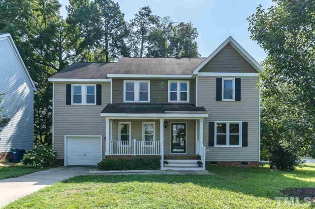 212 Rattan Bay Drive, Raleigh, NC 27610 (#2210245) :: The Abshure Realty Group