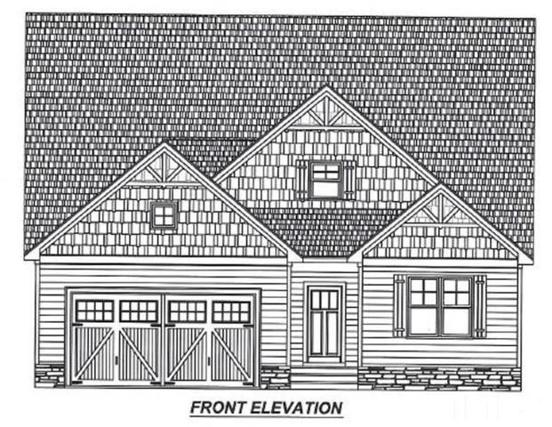 942 Bay Bouquet Lane, Apex, NC 27523 (#2210264) :: RE/MAX Real Estate Service