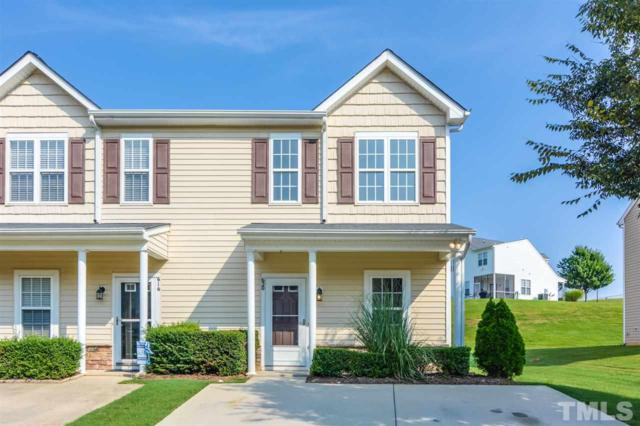 620 Woodson Drive #620, Clayton, NC 27527 (#2210276) :: Raleigh Cary Realty