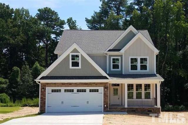 946 Bay Bouquet Lane, Apex, NC 27523 (#2210278) :: RE/MAX Real Estate Service