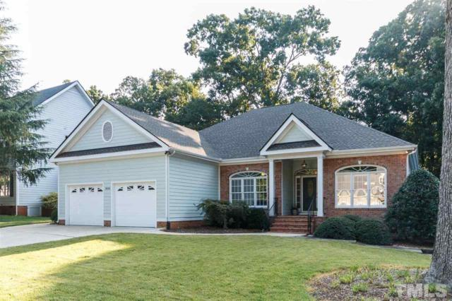 3024 Stone Gap Court, Raleigh, NC 27612 (#2210291) :: Raleigh Cary Realty