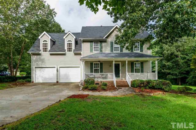 1117 Red Brick Road, Garner, NC 27529 (#2210295) :: The Perry Group