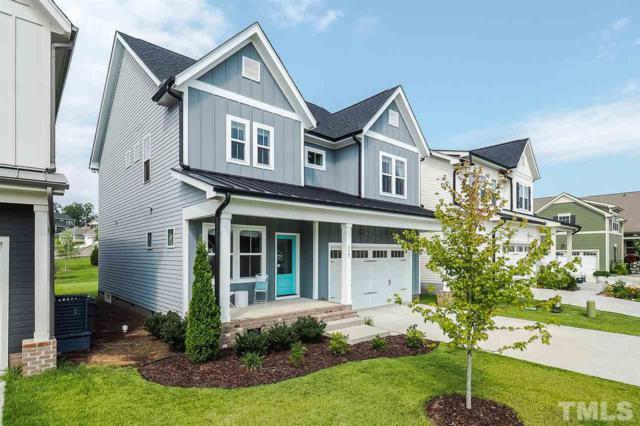 178 Mallard Landing Drive, Chapel Hill, NC 27516 (#2210297) :: RE/MAX Real Estate Service