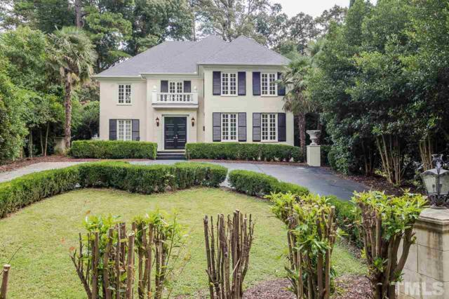 1526 Brooks Avenue, Raleigh, NC 27607 (#2210314) :: RE/MAX Real Estate Service