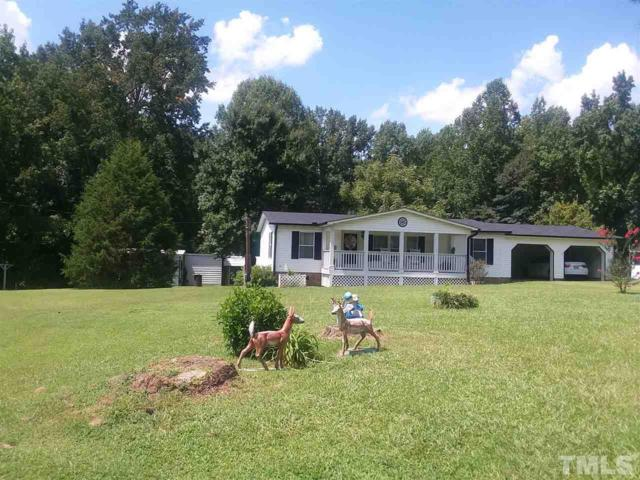 8138 Mt Pleasant Church Road, Willow Spring(s), NC 27592 (#2210320) :: Marti Hampton Team - Re/Max One Realty