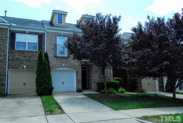 1061 Remington Oaks Circle, Cary, NC 27519 (#2210322) :: Saye Triangle Realty