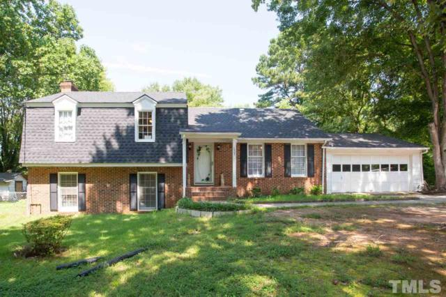 1305 Manovill Place, Raleigh, NC 27609 (#2210324) :: Rachel Kendall Team