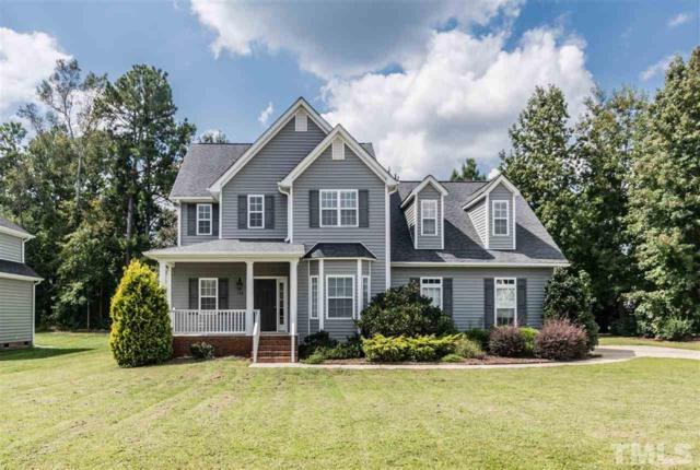190 Wembury Drive, Clayton, NC 27527 (#2210326) :: Marti Hampton Team - Re/Max One Realty