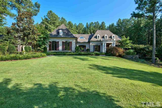 154 Berry Patch Lane, Pittsboro, NC 27312 (#2210347) :: RE/MAX Real Estate Service
