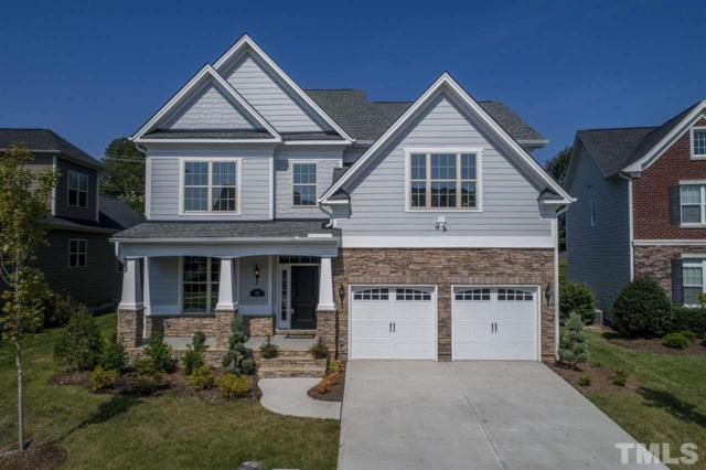 310 S Bend Drive, Durham, NC 27713 (#2210349) :: RE/MAX Real Estate Service