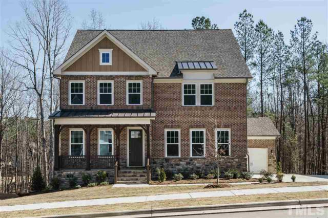 405 Spokane Way, Cary, NC 27519 (#2210360) :: Saye Triangle Realty