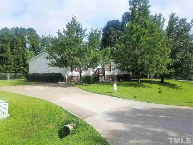 1232 Roffler Street, Garner, NC 27529 (#2210361) :: Kim Mann Team