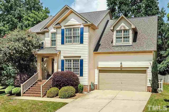 116 Old Bridge Lane, Cary, NC 27518 (#2210368) :: Raleigh Cary Realty