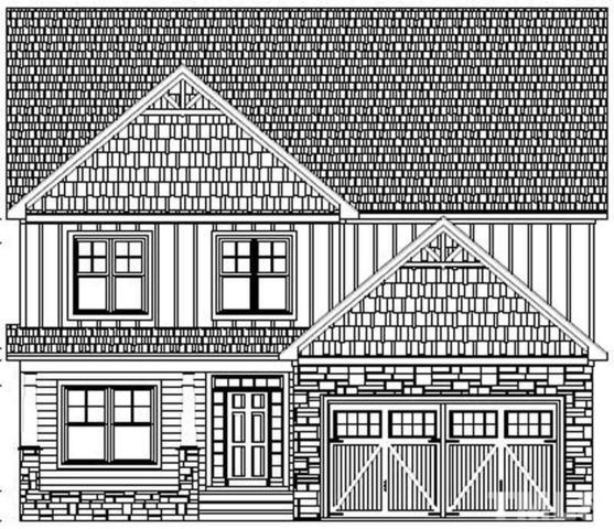 950 Bay Bouquet Lane, Apex, NC 27523 (#2210385) :: RE/MAX Real Estate Service