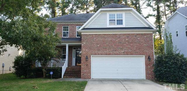 3920 Song Sparrow Drive, Wake Forest, NC 27587 (#2210387) :: The Perry Group
