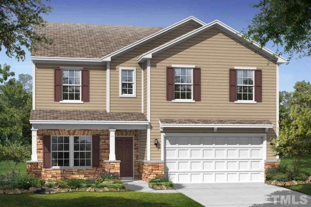 119 Heathwood Drive, Clayton, NC 27527 (#2210395) :: Saye Triangle Realty