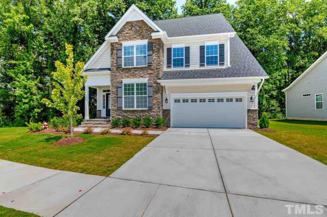3929 Bostwyck Drive, Fuquay Varina, NC 27526 (#2210404) :: RE/MAX Real Estate Service