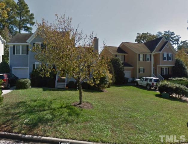 305 Mint Hill Drive, Cary, NC 27519 (#2210405) :: Saye Triangle Realty