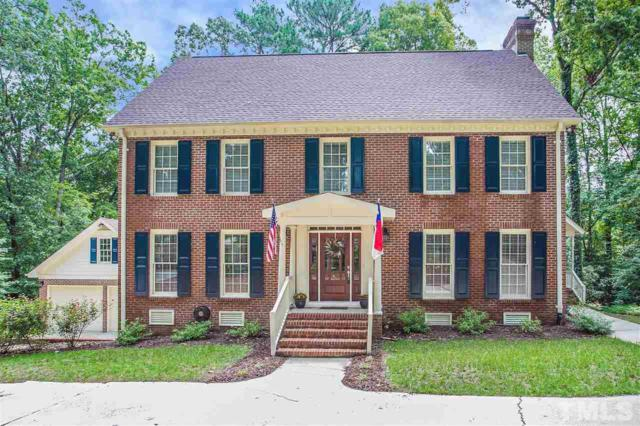 511 Annandale Drive, Cary, NC 27511 (#2210407) :: The Abshure Realty Group