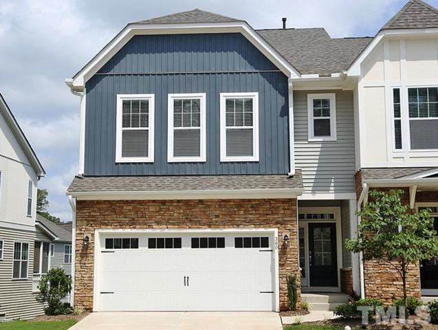 360 Roberts Ridge Drive, Cary, NC 27513 (#2210428) :: The Jim Allen Group