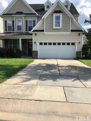 2940 Landing Falls Lane, Raleigh, NC 27616 (#2210445) :: Rachel Kendall Team