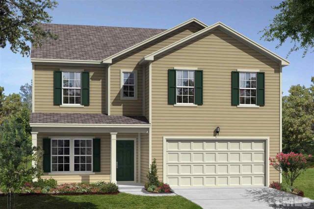 294 Thornbury Street, Clayton, NC 27527 (#2210458) :: Raleigh Cary Realty