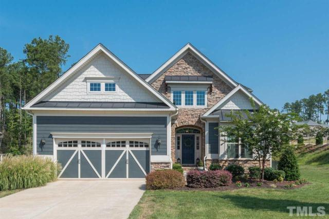 1600 Hasentree Villa Lane, Wake Forest, NC 27587 (#2210467) :: Better Homes & Gardens | Go Realty
