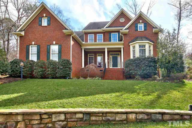 1601 Wildhurst Lane, Wake Forest, NC 27587 (#2210471) :: Raleigh Cary Realty