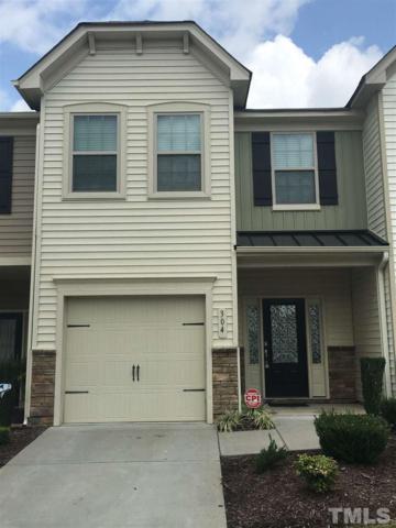 304 Leighann Ridge Lane, Rolesville, NC 27571 (#2210473) :: The Jim Allen Group