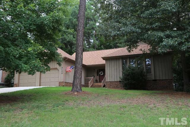 2100 Hamrick Drive, Raleigh, NC 27615 (#2210484) :: Raleigh Cary Realty