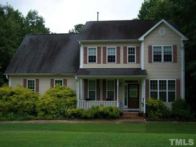 201 Sweetbriar Court, Clayton, NC 27527 (#2210491) :: Marti Hampton Team - Re/Max One Realty