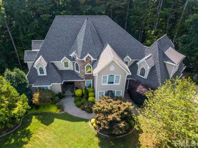 2600 Penfold Lane, Wake Forest, NC 27587 (#2210493) :: The Jim Allen Group