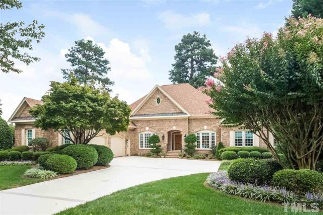 105 Declair Court, Cary, NC 27513 (#2210513) :: Rachel Kendall Team