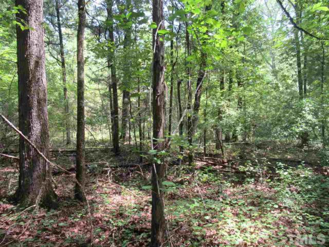 848 Dorcurt Hills Road, Pittsboro, NC 27312 (#2210544) :: The Jim Allen Group