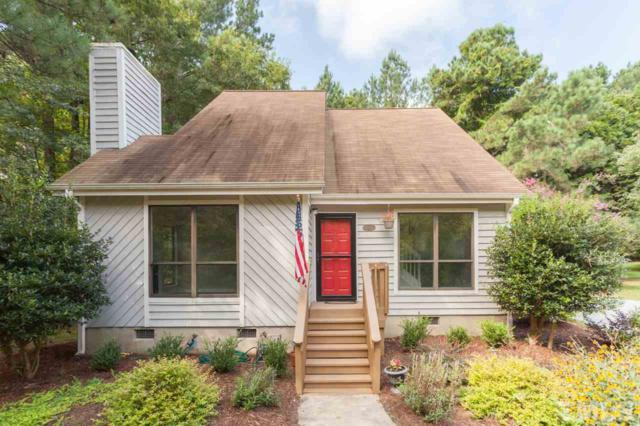 5812 Shannas Way, Durham, NC 27713 (#2210555) :: Better Homes & Gardens | Go Realty